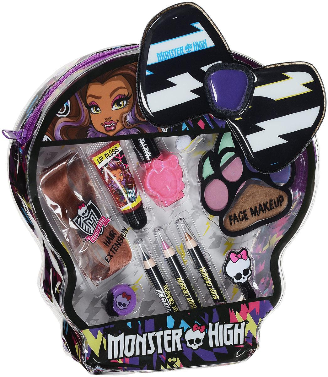 Купить детскую косметику monster high купить косметику мирра в костроме